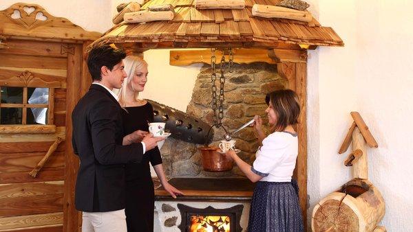 Hotel Chalet al Foss Alp Resort com.xlbit.lib.trad.TradUnlocalized@5f915164