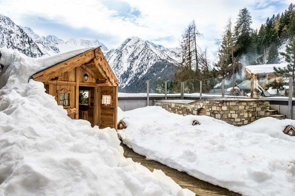 Foto della sauna Vermiglio