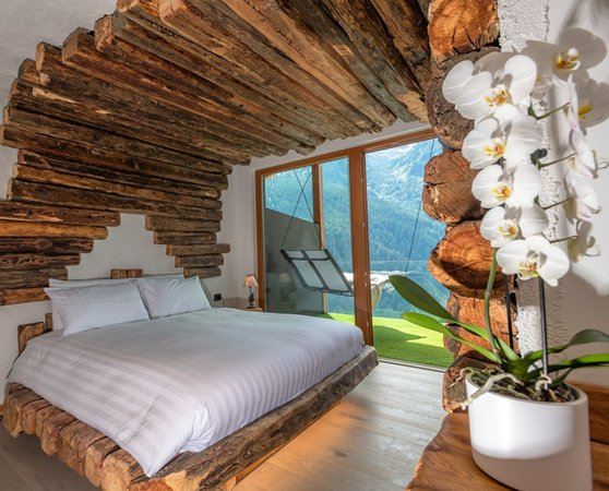 Photo of the room Hotel Chalet al Foss Alp Resort