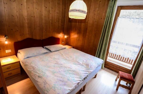 Foto della camera Appartamenti Ciasa Longiarif