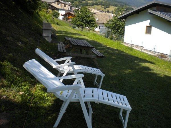 Foto vom Garten Carano
