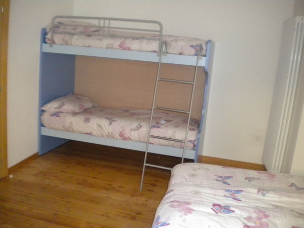 Foto della camera Appartamento Varesco Francesco
