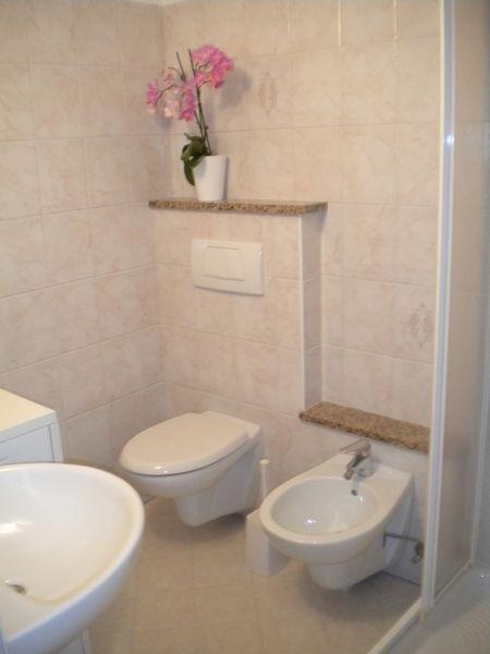 Foto del bagno Appartamento Varesco Francesco