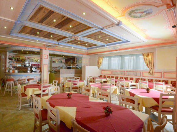 Foto di presentazione Ristorante Pizzeria La Noria