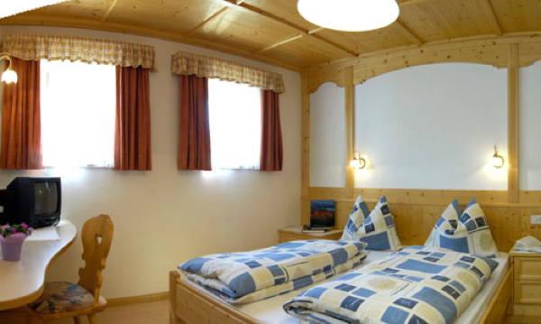 Foto vom Zimmer Ferienwohnungen Chi Prá