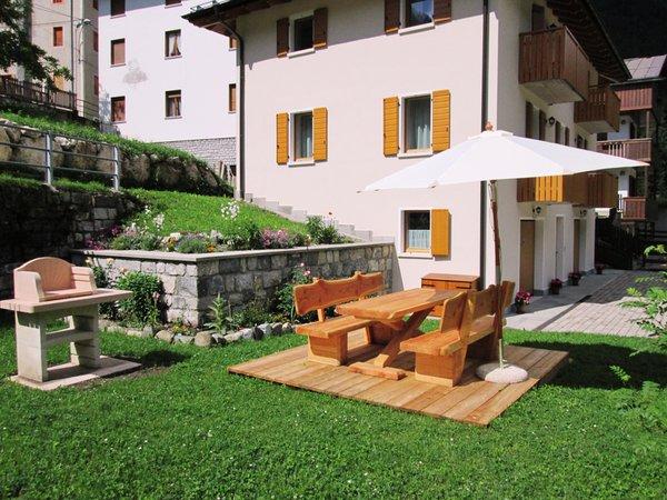 Foto estiva di presentazione Vecchia Latteria - Appartamenti