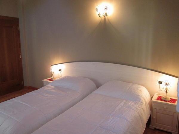 Foto della camera Appartamenti Vecchia Latteria