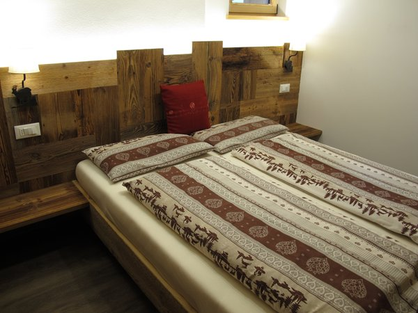 Foto della camera Appartamenti Alpine Mountain Chalet