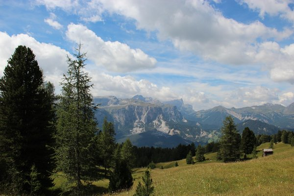Photo gallery Alta Badia summer
