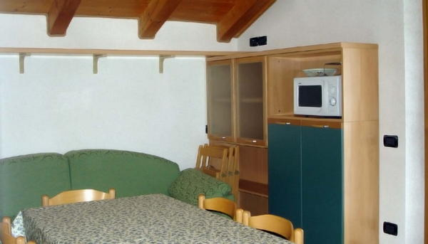 Foto dell'appartamento Volpaia