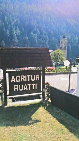 Foto einiger Details  Ruatti