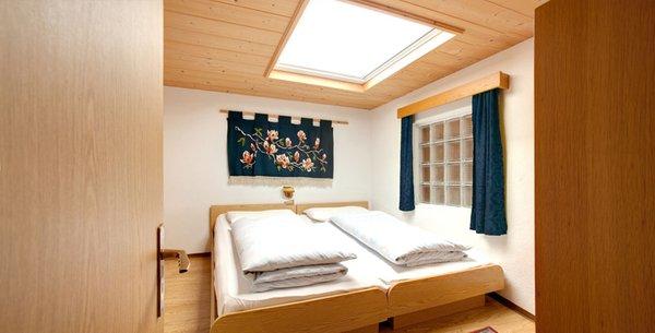 Foto della camera Appartamenti Ciasa Fornata