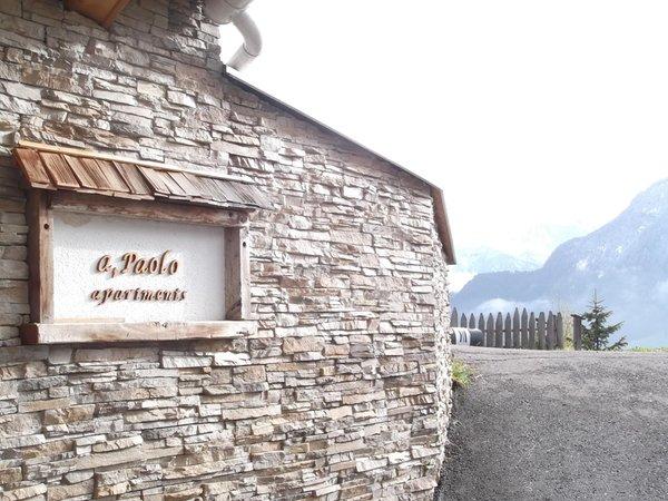 Foto esterno in estate A, Paolo