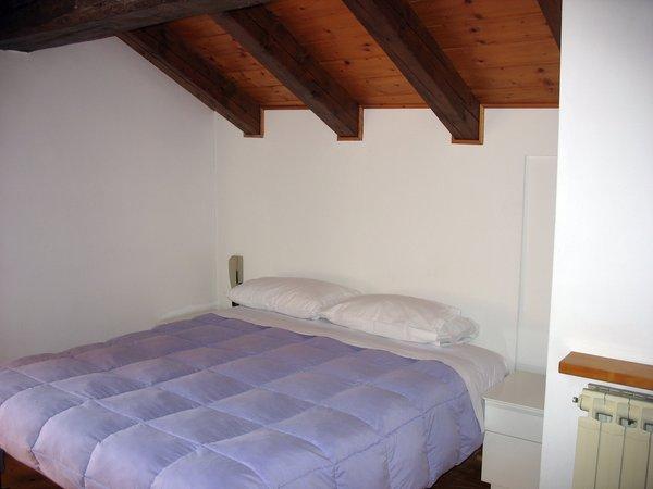 Foto della camera Appartamenti Maso Bertolini