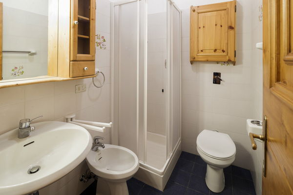 Photo of the bathroom Apartments Stayincortina