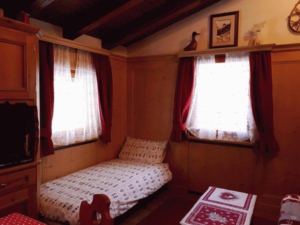 Foto vom Zimmer Ferienwohnungen Silvana