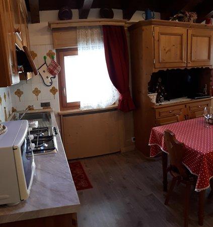 Der Wohnraum Silvana - Ferienwohnungen