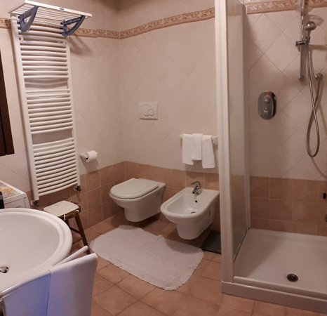 Photo of the bathroom Apartments Silvana