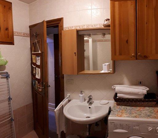 Photo of the bathroom Apartments Silvana