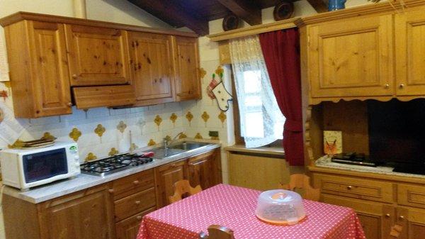 Foto della cucina Silvana