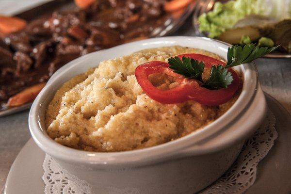 Ricette e proposte gourmet Aqua Bad Cortina – nature cuisine
