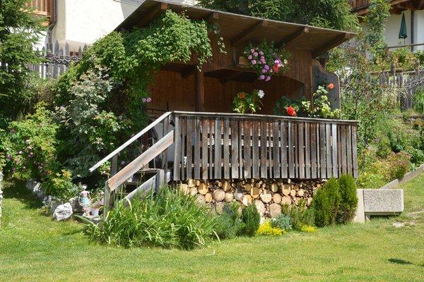 Foto vom Garten San Cassiano
