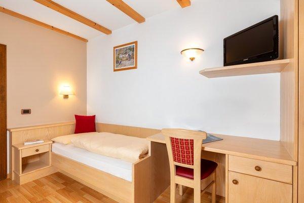 Foto della camera Appartamenti Ciasa Odlana
