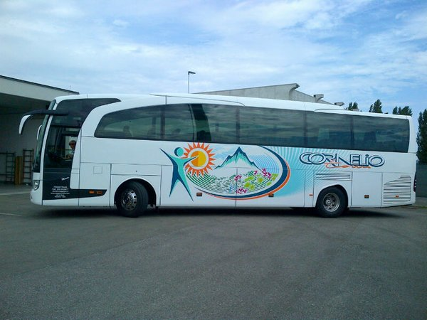 Viaggi Cornelio - Taxi  Commezzadura