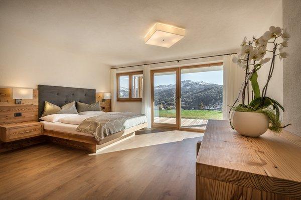 Foto della camera Appartamenti Chalet Bandiarac