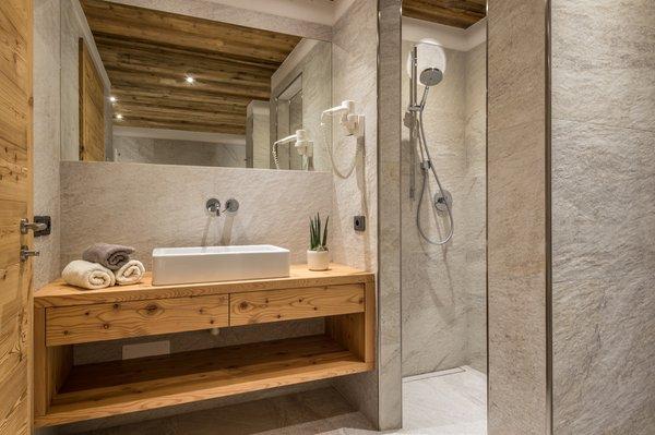 Appartamenti Chalet Bandiarac - San Cassiano - Alta Badia