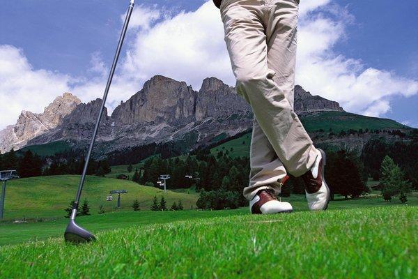Foto di presentazione Carezza - Golf club