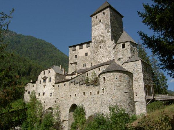 Foto di presentazione Castel Taufers - null