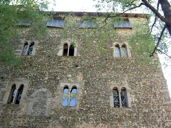 Foto esterno Castel Taufers