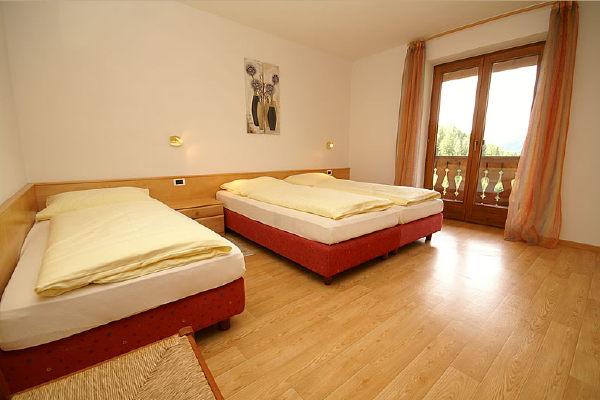 Foto della camera Appartamenti Ciasa Ploner