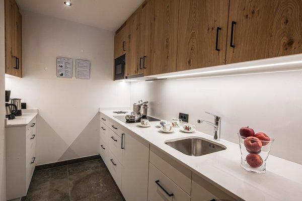 Foto della cucina Hermine & Rottonara
