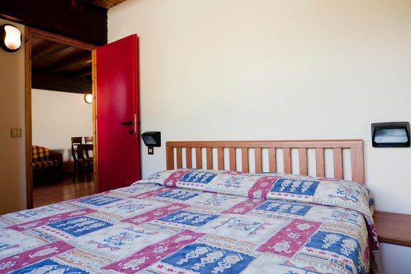 Foto della camera Residence Savoia