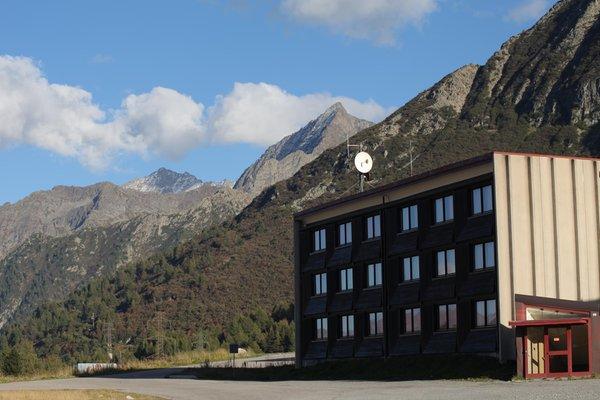 Foto estiva di presentazione Savoia - Residence