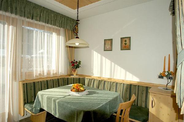 Immagine Appartamenti Ciasa Settsass
