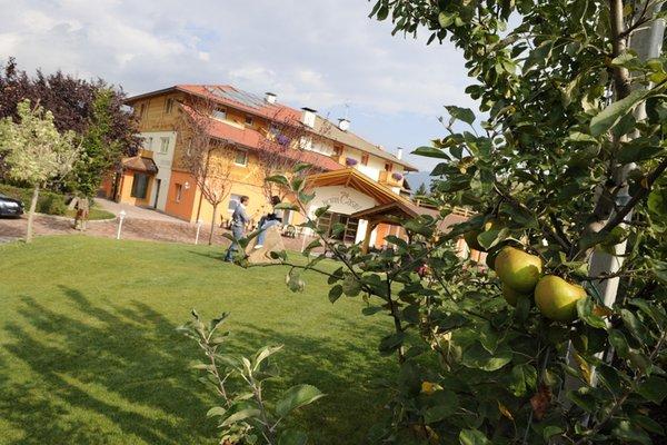 Foto estiva di presentazione Casez Apparthotel