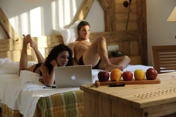 Foto della camera Casez Apparthotel