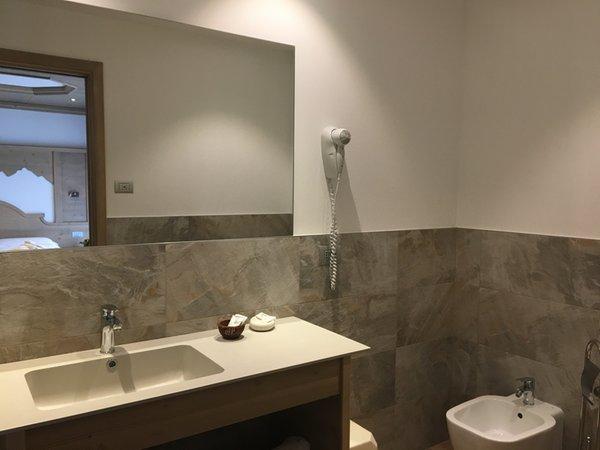 Foto del bagno Miraval Hotel