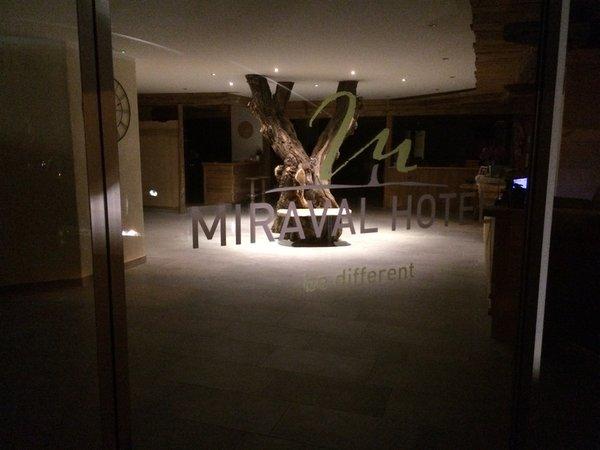 Logo Miraval Hotel