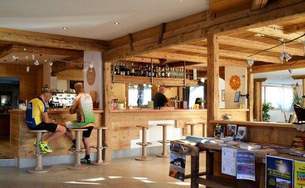 Foto del bar Miraval Hotel