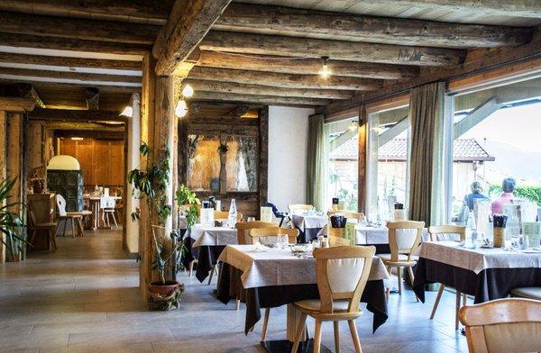 Il ristorante Coredo (Taio - Predaia) Miraval Hotel