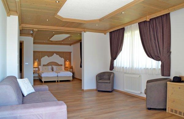 Foto della camera Miraval Hotel