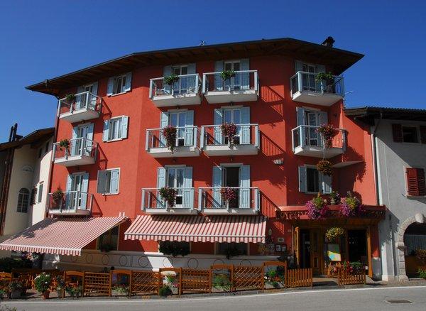 Summer presentation photo Sport - Hotel 3 stars