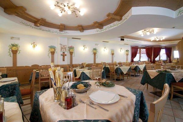 The restaurant Coredo (Taio - Predaia) Sport