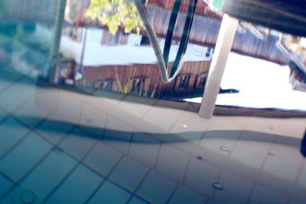 La piscina Pineta Hotels Nature Wellness Resort