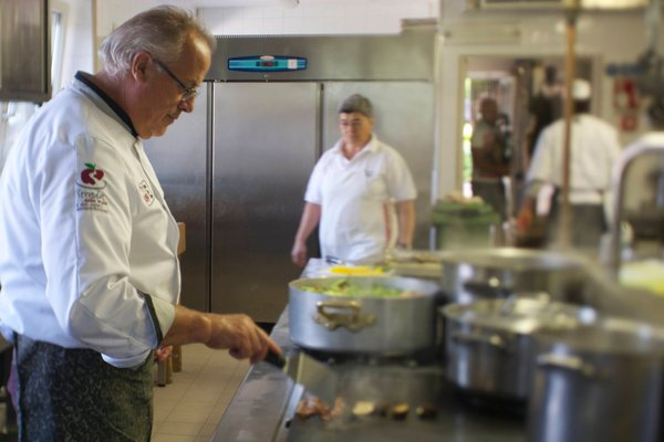 Ricette e proposte gourmet Pineta Hotels Nature Wellness Resort