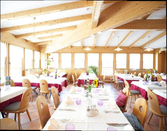 Il ristorante Coredo (Taio - Predaia) Pineta Hotels Nature Wellness Resort